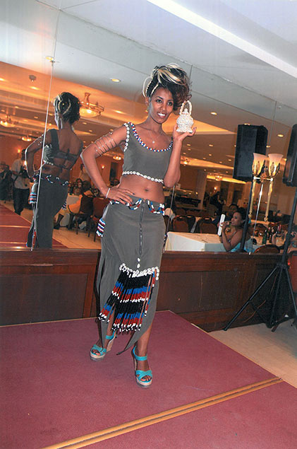 Lalibela Fashion Show