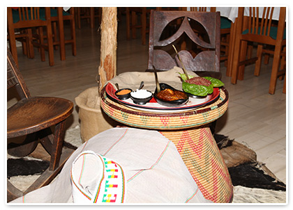 Lalibela Restaurant - Athens Greece